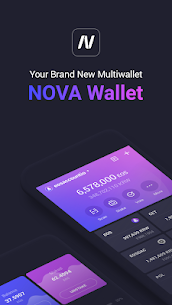 NOVA Wallet – Best Cryptocurrency Wallet 1
