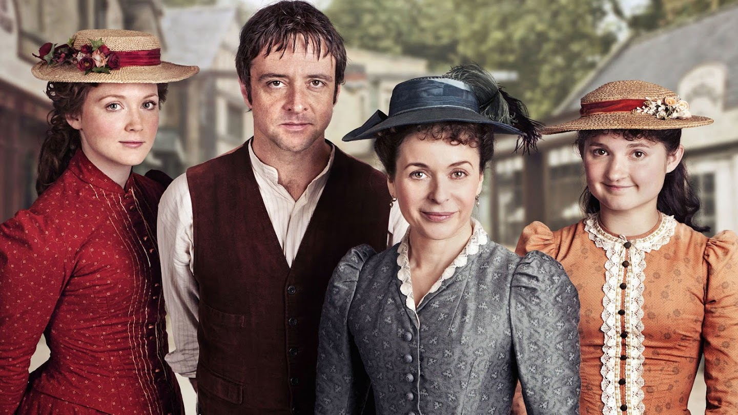 Watch Lark Rise to Candleford live