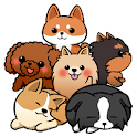 Cute Dog's Life icon