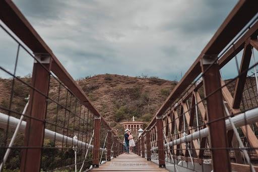 Fotógrafo de bodas Sergio Rodríguez (SergioRodrigue). Foto del 16.05.2017