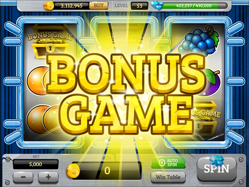 Pc slot machine