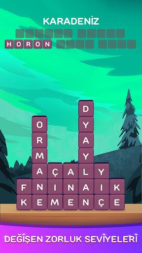 Kelime Kutusu - Kelime Oyunu   Su00f6zcu00fck Bulmaca 1.26.00 3