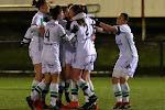 OH Leuven wint bij Heist in play-off 2 van Super League