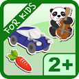 Animals Sounds for Toddlers icon