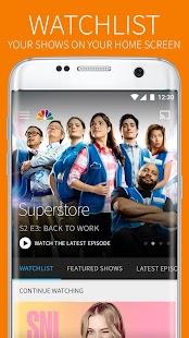 NBC Screenshot 5