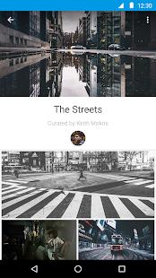 500px – Discover great photos Screenshot 3