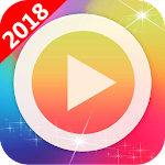 Video Player HD : All Format Cool 2018 8.1.3