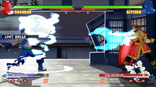 Dual Souls: The Last Bearer  screenshots 22