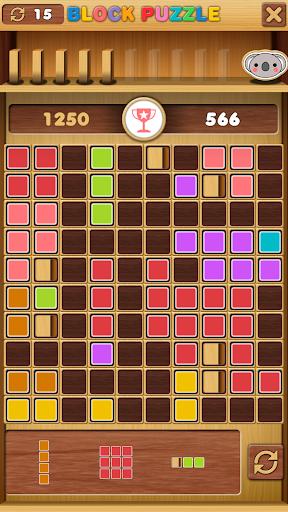 Block Puzzle 1 apktram screenshots 8