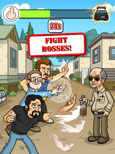 Trailer Park Boys Greasy Money for PC