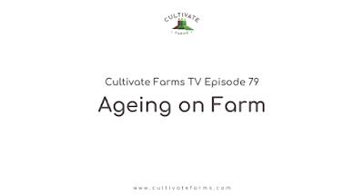 Ageing on farm