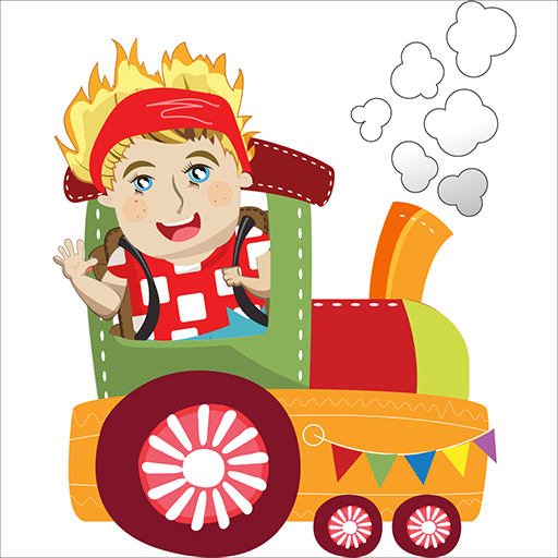 Little Traveller Learning Games For Toddler Baby Google Play De