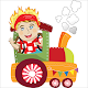 Download Little Traveller: Learning Games for Toddler Baby For PC Windows and Mac