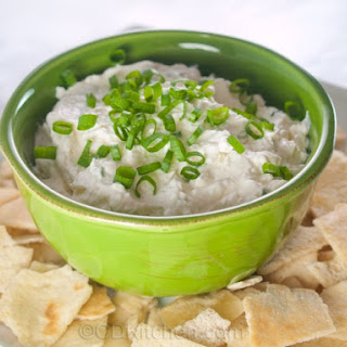 Best Cottage Cheese Dip