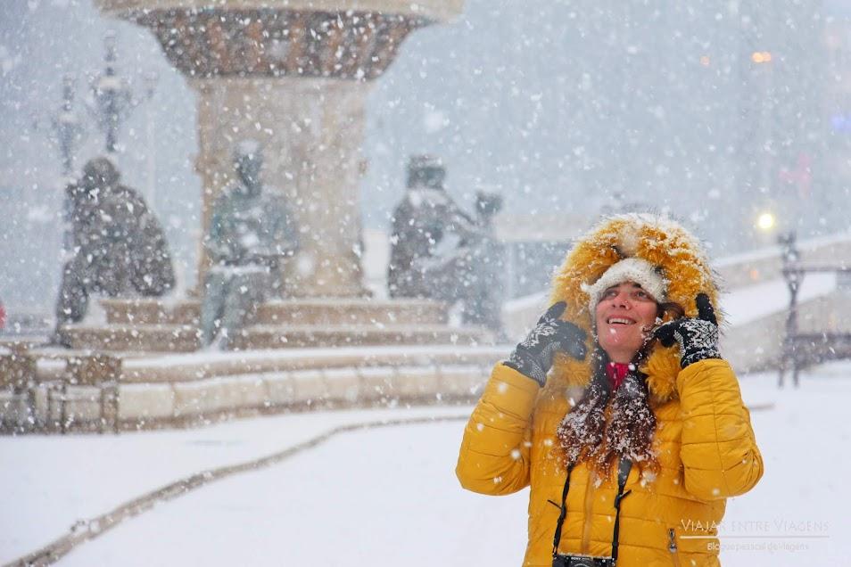 VISITAR SKOPJE - Lugares que não pode perder na moderna (e histórica) capital | Macedónia