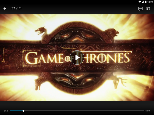 HBO 3.0.4 screenshots 8