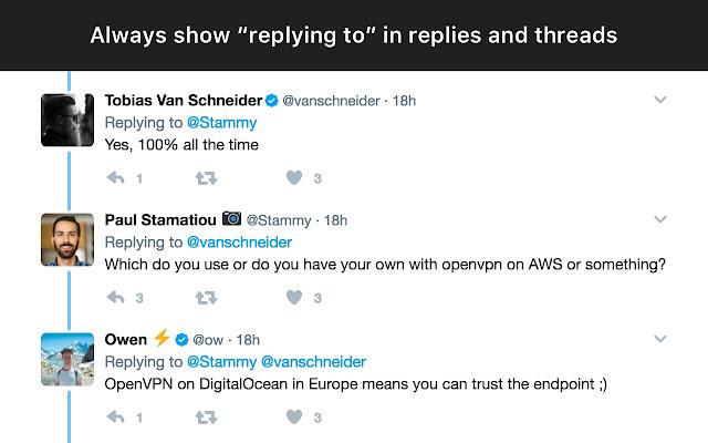 Fix Twitter Screenshot