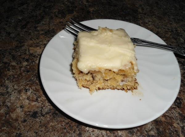 The Best Pineapple Sheet Cake Recipe
