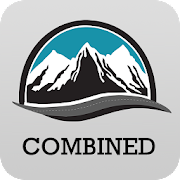 Mountain Directory Combined  Icon