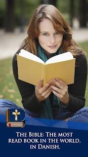 Danish Bible - náhled