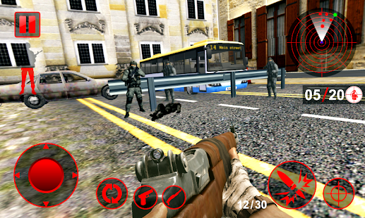 Shoot Hunter 3D- screenshot thumbnail