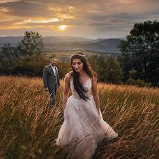 Wedding photographer Karolina Grzegorzek (KarolinaGrzegor). Photo of 05.07.2018