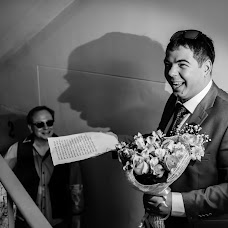 Wedding photographer Andrey Zuev (zuev). Photo of 07.07.2017