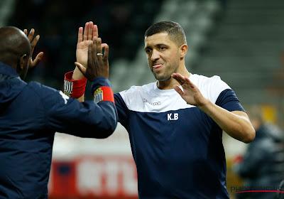 Les très jolis débuts de Karim Belhocine avec Charleroi