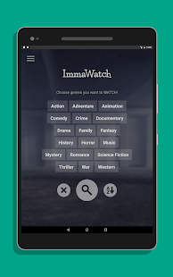 ImmaWatch: Discover Movies- screenshot thumbnail