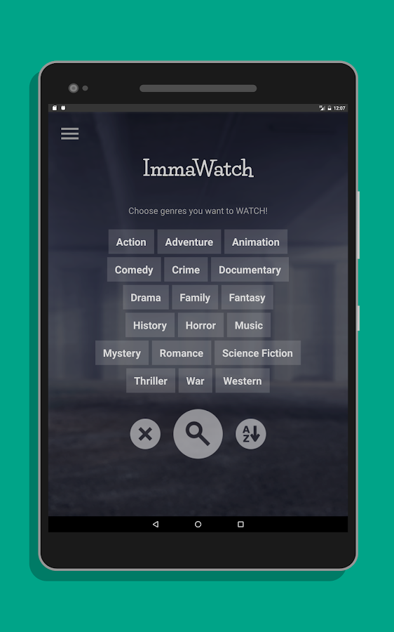 ImmaWatch: Discover Movies- screenshot