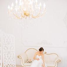 Wedding photographer Kseniya Shekk (KseniyaShekk). Photo of 05.03.2018