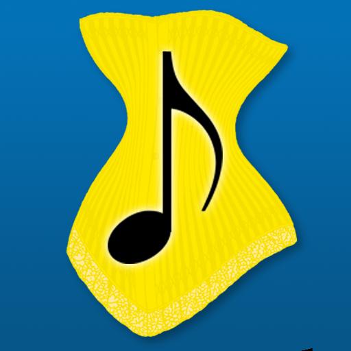 調音器, 節拍器 音樂 App LOGO-硬是要APP