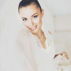 Wedding photographer Yuliya Ledeneva (Lisa). Photo of 26.06.2016