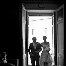 Wedding photographer andrea spera (spera). Photo of 30.09.2016