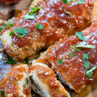 Oven Baked BBQ Chicken Recipe