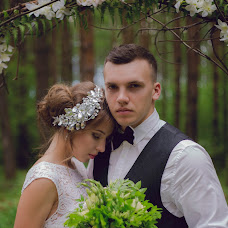 Wedding photographer Natalya Yakovenko (YakovenkoNatali). Photo of 13.12.2016