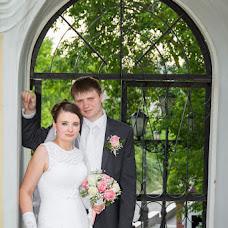 Wedding photographer Valentina Fedotova (Valkyrie). Photo of 16.07.2014