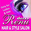 Renu Hair And Style Salon Only For Ladies & Kidz, Mahadevapura, Bangalore logo