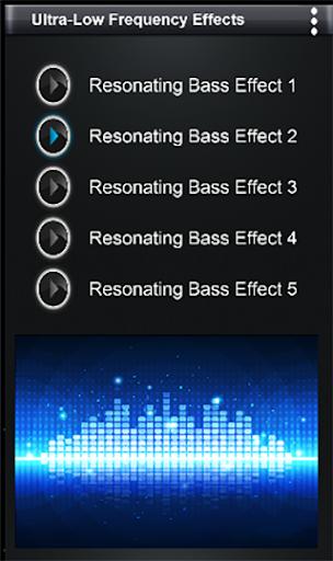 Car Stereo Boom Bass Pad w/Equalizer & Bass Boost  screenshots 2