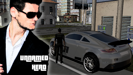 Gang Theft Auto