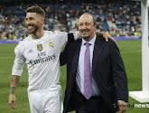 Benitez joue-t-il (déjà) sa dernière carte ?