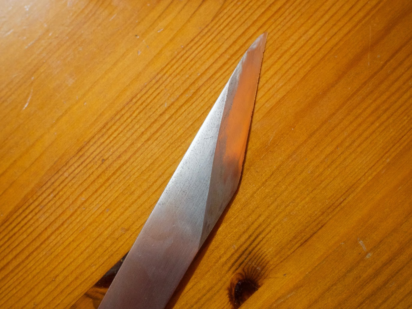 Kunishige Knife