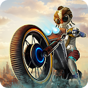 Trials Frontier MOD APK  6.7.0 (Money increases)