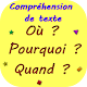 Compréhension de texte Download on Windows