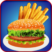 Game Fast Food Cooking Fever Mania: Kitchen Story APK for Windows Phone