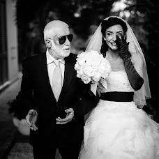 Wedding photographer Giacomo Foglieri (foglieri). Photo of 17.02.2017