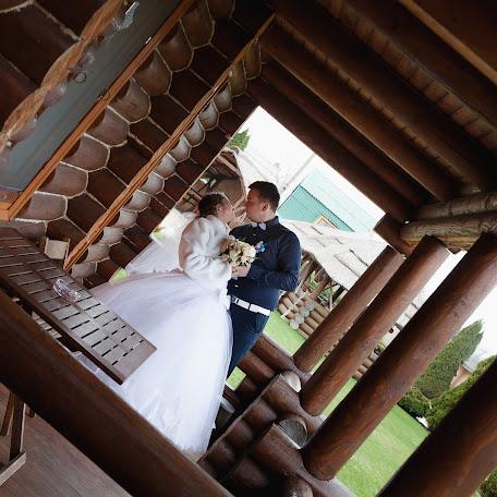Wedding photographer Aleksandr Burlakov (AlexBurlakov). Photo of 09.12.2016