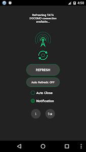 Network Signal Refresher Pro v4.6.2