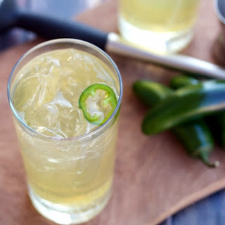 Sonoran Lynchburg Lemonade