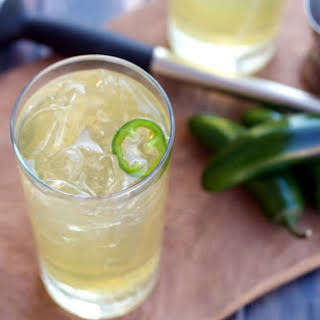 Sonoran Lynchburg Lemonade.